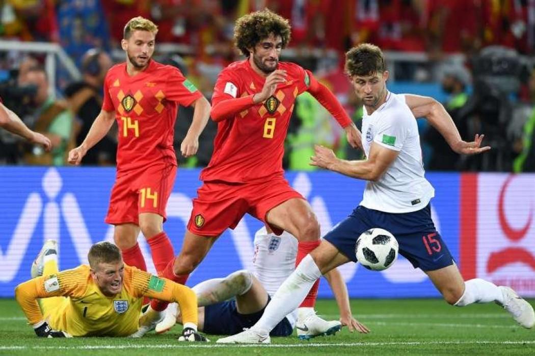 Bélgica e Inglaterra buscan un tercer puesto que será más que un consuelo — Noticias | Del Sol 99.5 en el Mundial Rusia 2018