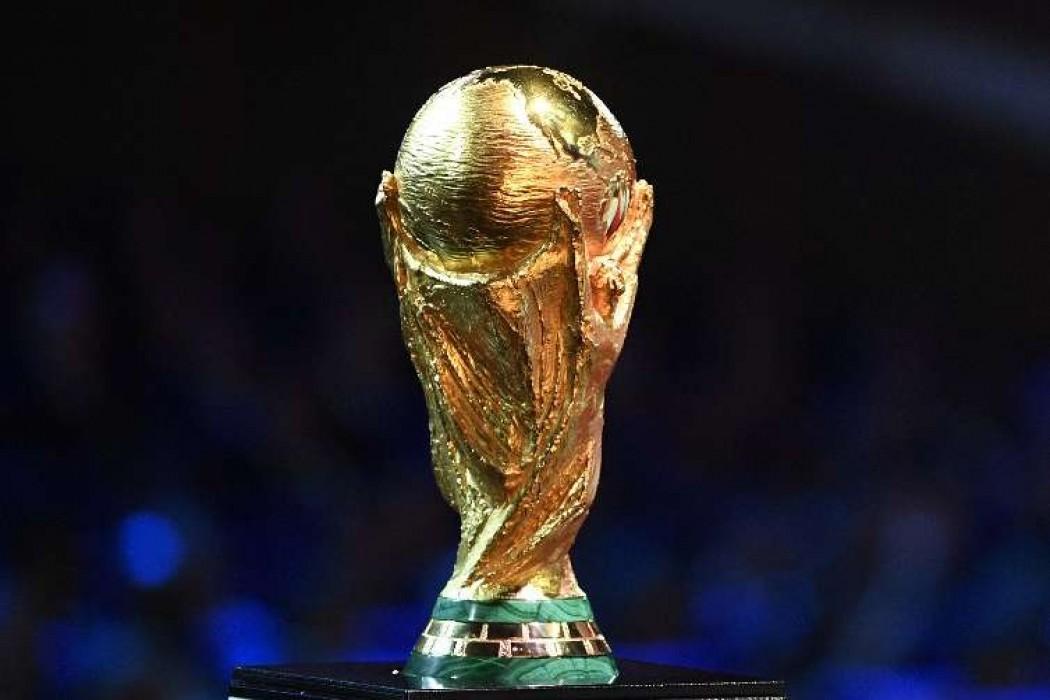 Francia y Croacia, la final del mundo — Noticias | Del Sol 99.5 en el Mundial Rusia 2018