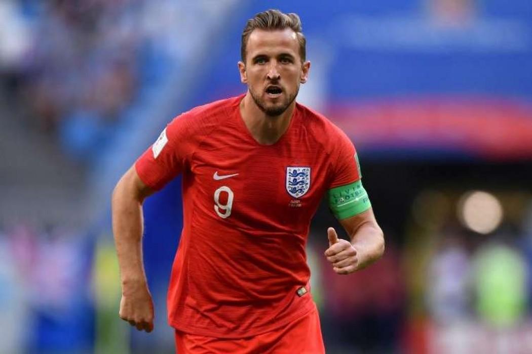 Harry Kane fue el máximo goleador del Mundial — Noticias | Del Sol 99.5 en el Mundial Rusia 2018