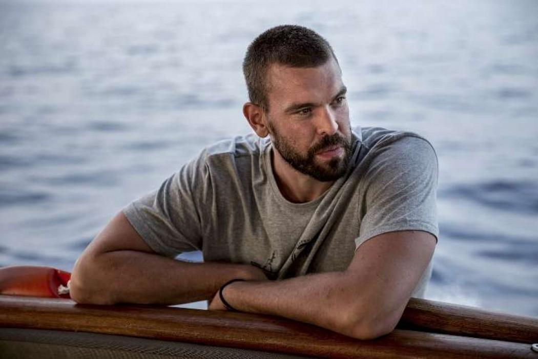Marc Gasol, estrella de la NBA, se sumó al rescate de una migrante en el mar — 180.com.uy | Del Sol 99.5 en el Mundial Rusia 2018