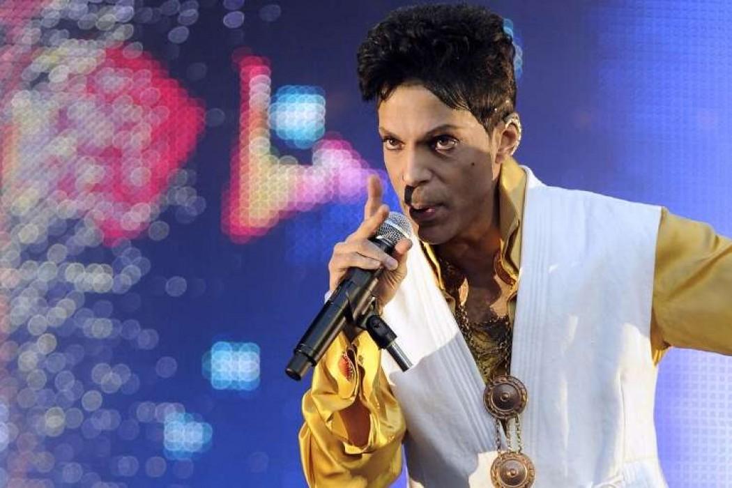 Más de 300 temas de Prince, a disposición en plataformas digitales — 180.com.uy | Del Sol 99.5 en el Mundial Rusia 2018