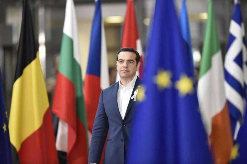 Grecia deja atrás los planes de ayuda pero no la austeridad  — 180.com.uy | Del Sol 99.5 en el Mundial Rusia 2018