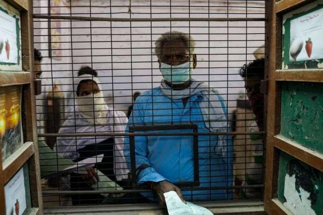 La tuberculosis es la principal causa de muerte infecciosa y acuerdan eliminar la epidemia en 2030 — 180.com.uy | Del Sol 99.5 en el Mundial Rusia 2018