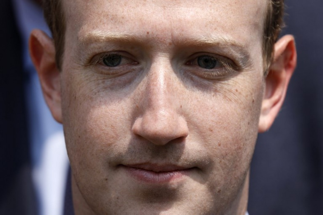 Inversores suman presión para desplazar a Zuckerberg de la presidencia de Facebook — 180.com.uy   Del Sol 99.5 en el Mundial Rusia 2018