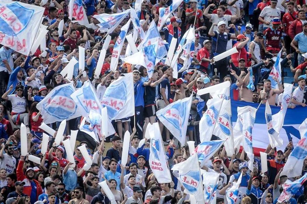 Peñarol denunciará a quienes exhibieron inflables en el clásico — 180.com.uy | Del Sol 99.5 en el Mundial Rusia 2018