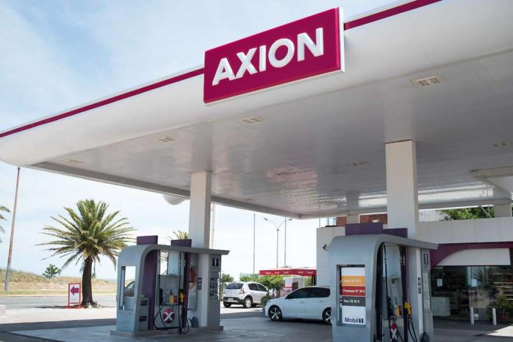 Transportistas abastecen estaciones de Axion y Petrobras pero no las de Ancap — 180.com.uy   Del Sol 99.5 en el Mundial Rusia 2018