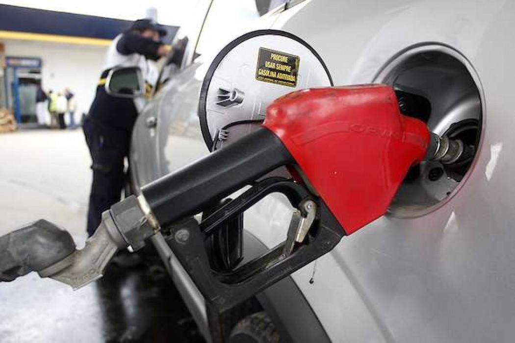 Este martes se normaliza la carga de combustible en todas las estaciones — 180.com.uy | Del Sol 99.5 en el Mundial Rusia 2018