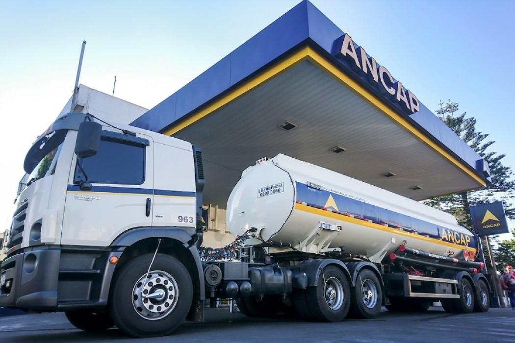 Los reclamos del sindicato que paró la distribución del combustible — 180.com.uy | Del Sol 99.5 en el Mundial Rusia 2018