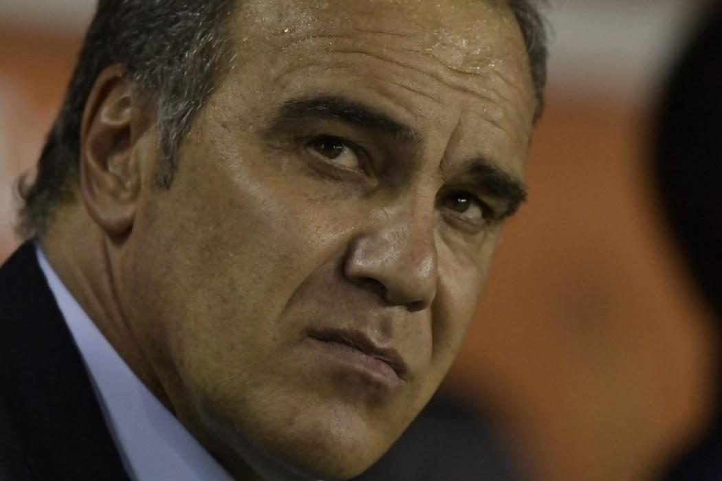 Martín Lasarte es el nuevo DT de Al Ahly de Egipto — 180.com.uy | Del Sol 99.5 en el Mundial Rusia 2018