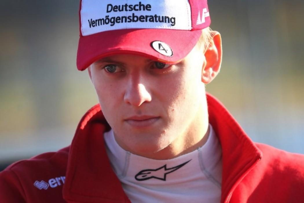 Mick Schumacher se une a los jóvenes pilotos de Ferrari — 180.com.uy | Del Sol 99.5 en el Mundial Rusia 2018