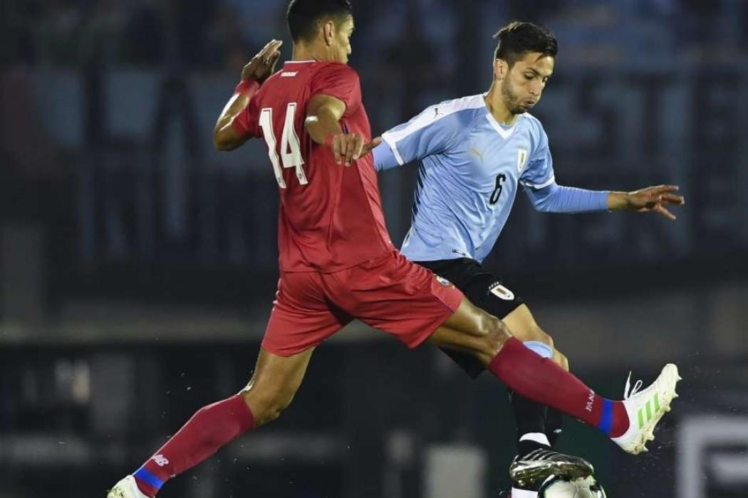 Uruguay y la renovación del mediocampo en Brasil 2019 — 180   Del Sol 99.5 en el la Copa América 2019