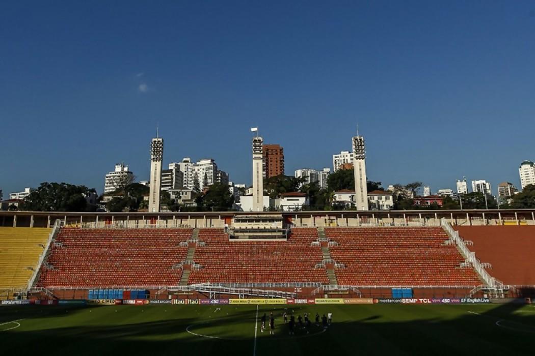 Se ha vendido 65% de entradas para juegos de Copa América en Brasil — 180   Del Sol 99.5 en el la Copa América 2019
