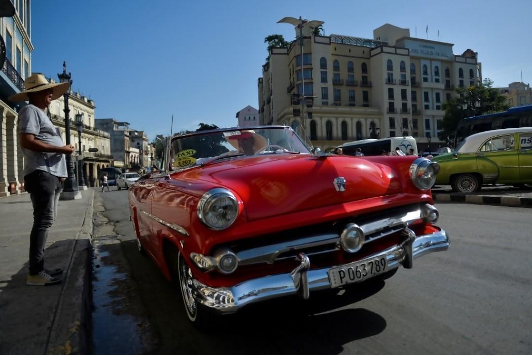 Sin cruceros de EEUU, La Habana Vieja queda huérfana — 180.com.uy | Del Sol 99.5 en el Mundial Rusia 2018