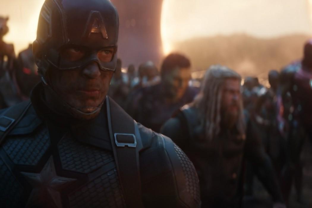 Marvel relanza Avengers mientras se aproxima a romper un récord de taquilla — 180.com.uy | Del Sol 99.5 en el la Copa América 2019