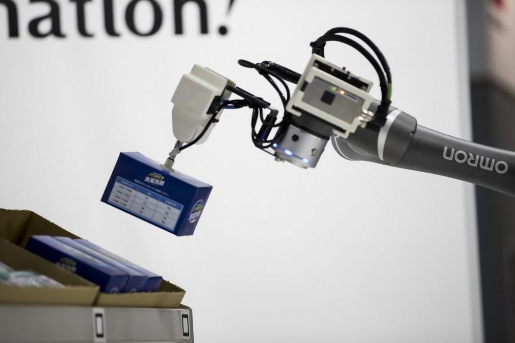 Robots ocuparán 20 millones de empleos en 2030 — 180.com.uy | Del Sol 99.5 en el la Copa América 2019