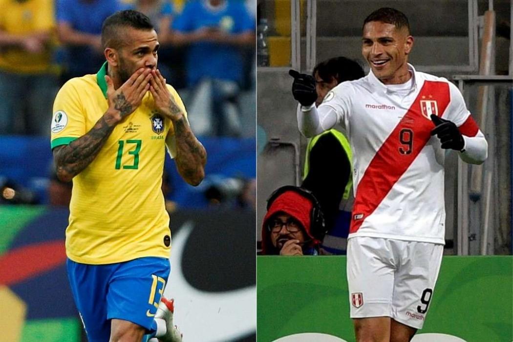 La Copa América busca a su nuevo rey — Noticias | Del Sol 99.5 en el la Copa América 2019
