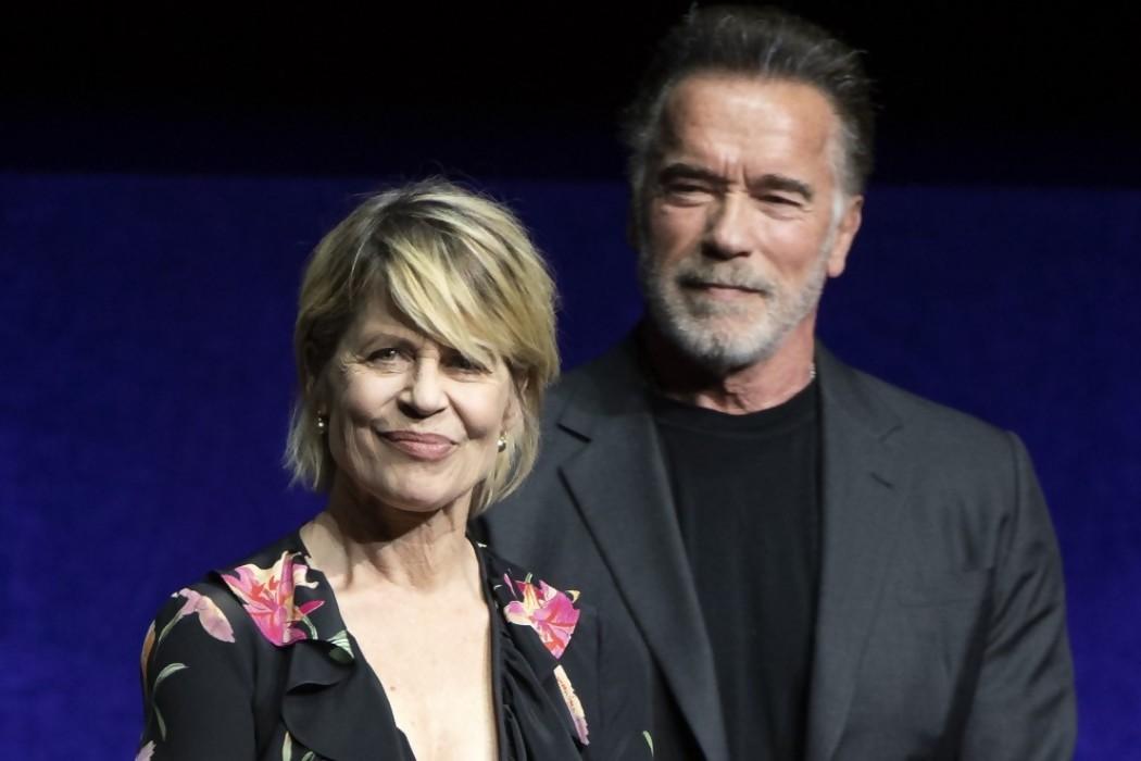 Schwarzenegger y Hamilton vuelven en Terminator: Dark Fate — 180.com.uy | Del Sol 99.5 en el la Copa América 2019