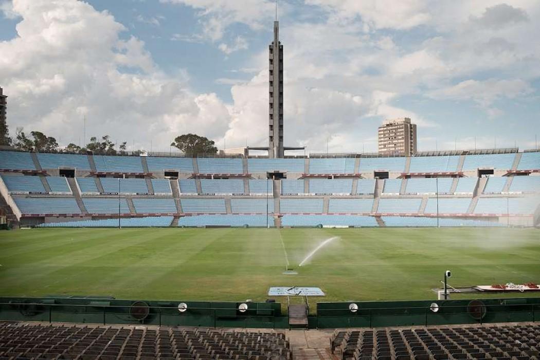 Argentina o Uruguay albergarían la final del Mundial 2030 — 180.com.uy | Del Sol 99.5 en el la Copa América 2019
