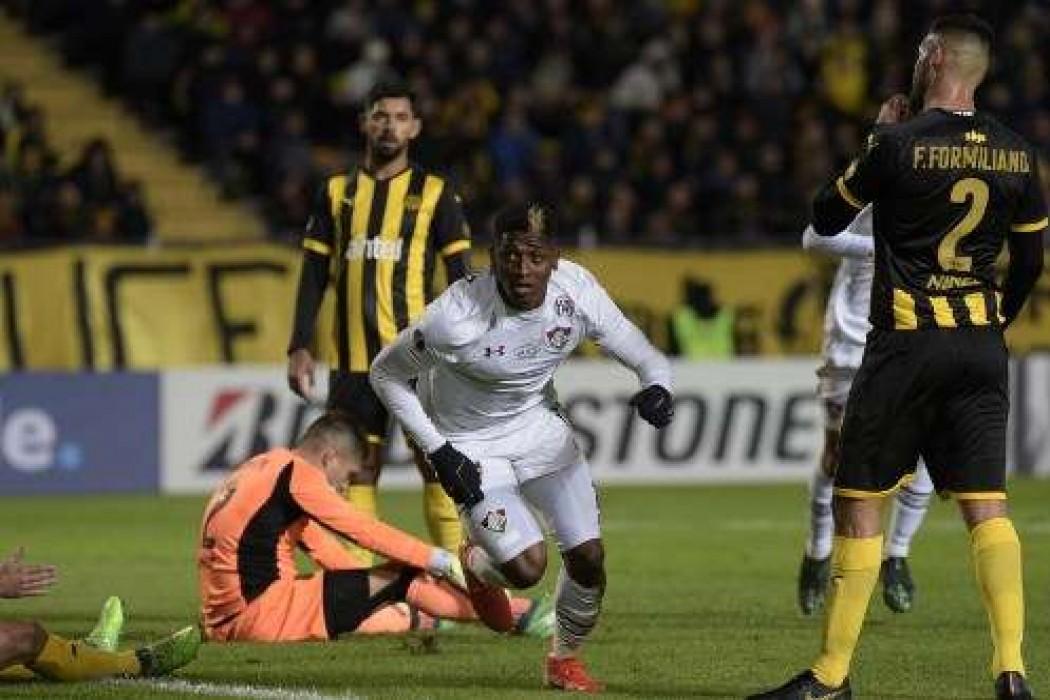 Peñarol perdió más que un partido  — 180.com.uy | Del Sol 99.5 en el la Copa América 2019