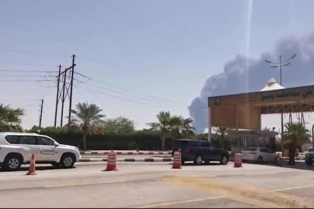 Disparada de precios y llamados a la moderación tras ataques a plantas petroleras sauditas — 180.com.uy | Del Sol 99.5 en el la Copa América 2019