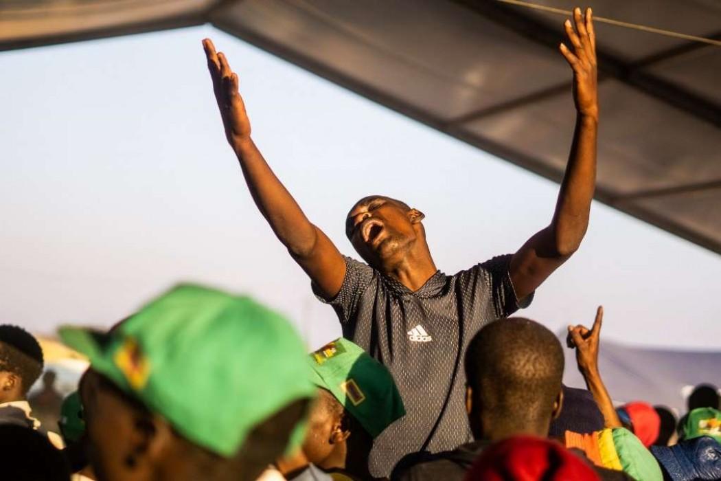 Tradiciones, creencias y política en la batalla por el cuerpo de Mugabe — 180.com.uy | Del Sol 99.5 en el la Copa América 2019