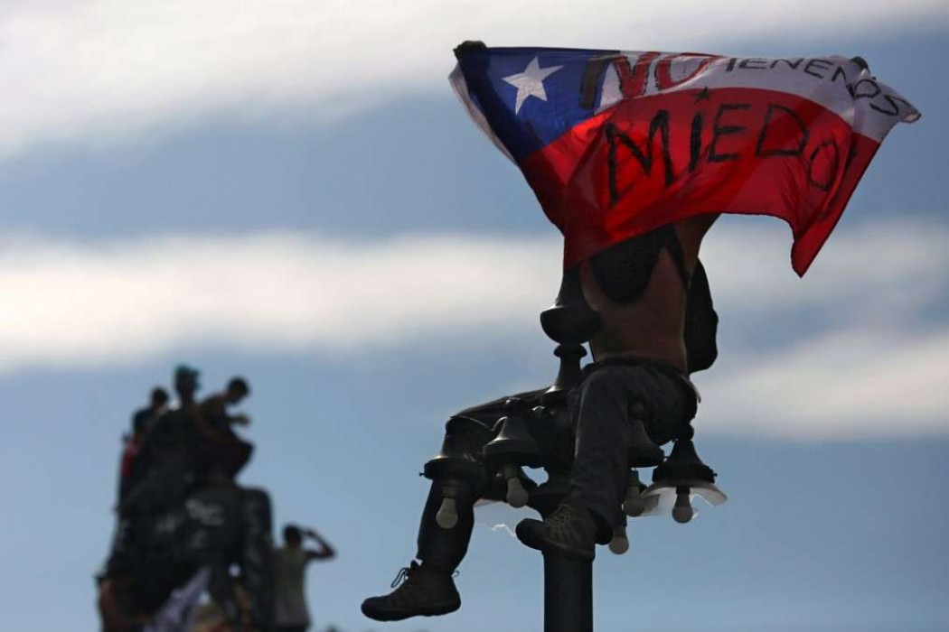 Piñera citó a Benedetti para pedir perdón y anunció medidas — 180.com.uy | Del Sol 99.5 en el la Copa América 2019