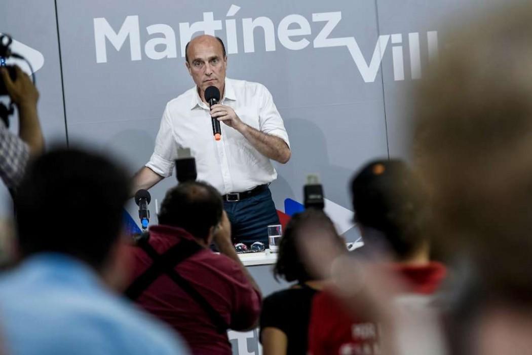 90.000 puestos de trabajo: la propuesta de Martínez y las críticas de Lacalle Pou — 180.com.uy | Del Sol 99.5 en el Mundial Rusia 2018