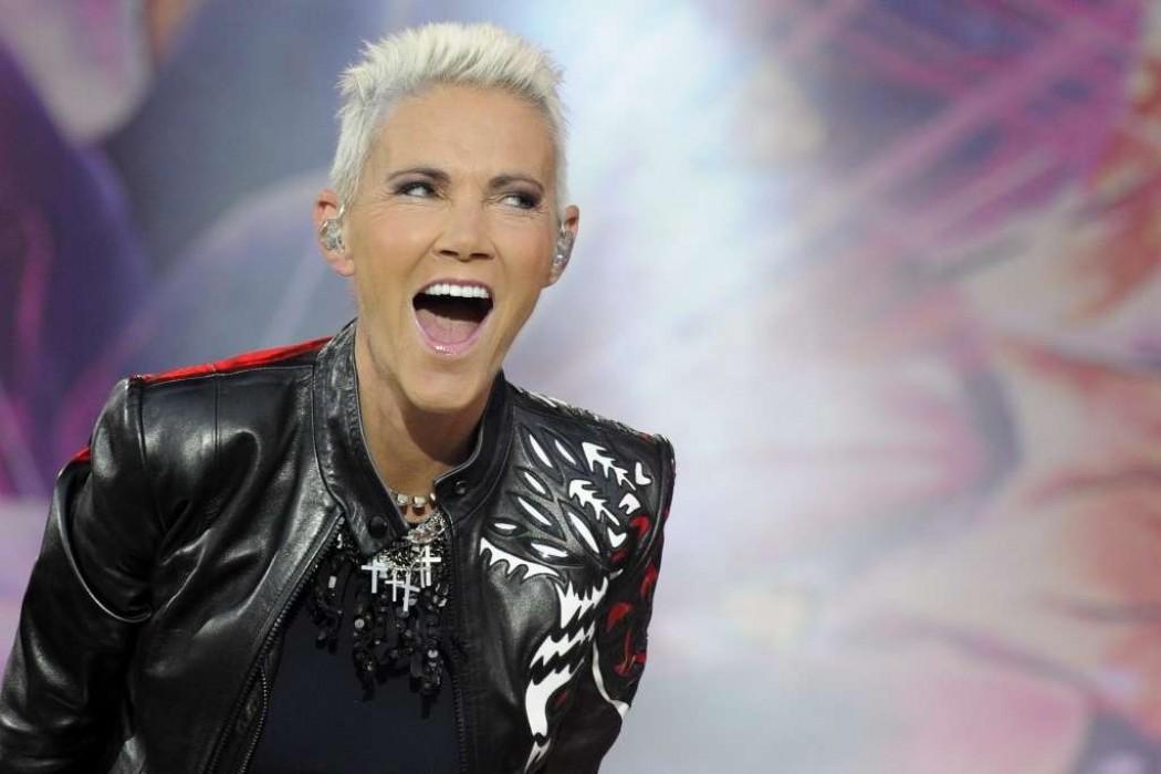 Murió la cantante de Roxette, Marie Fredriksson — 180.com.uy | Del Sol 99.5 en el la Copa América 2019