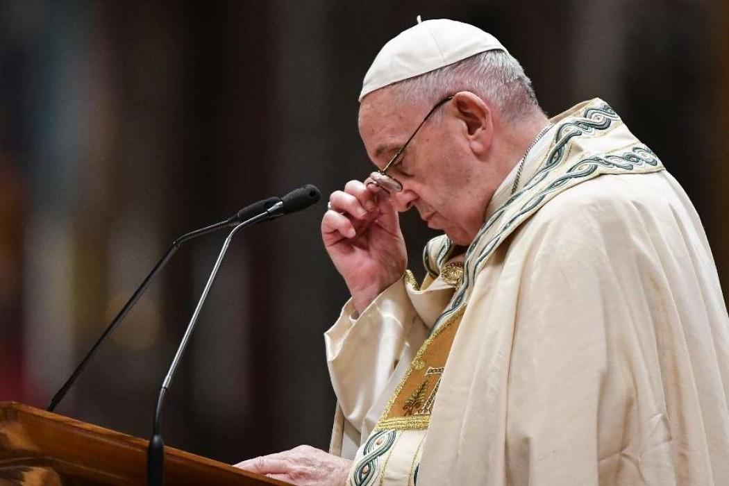 Dura condena del Vaticano a la eutanasia y al suicidio asistido — 180.com.uy | Del Sol 99.5 en el Mundial Rusia 2018