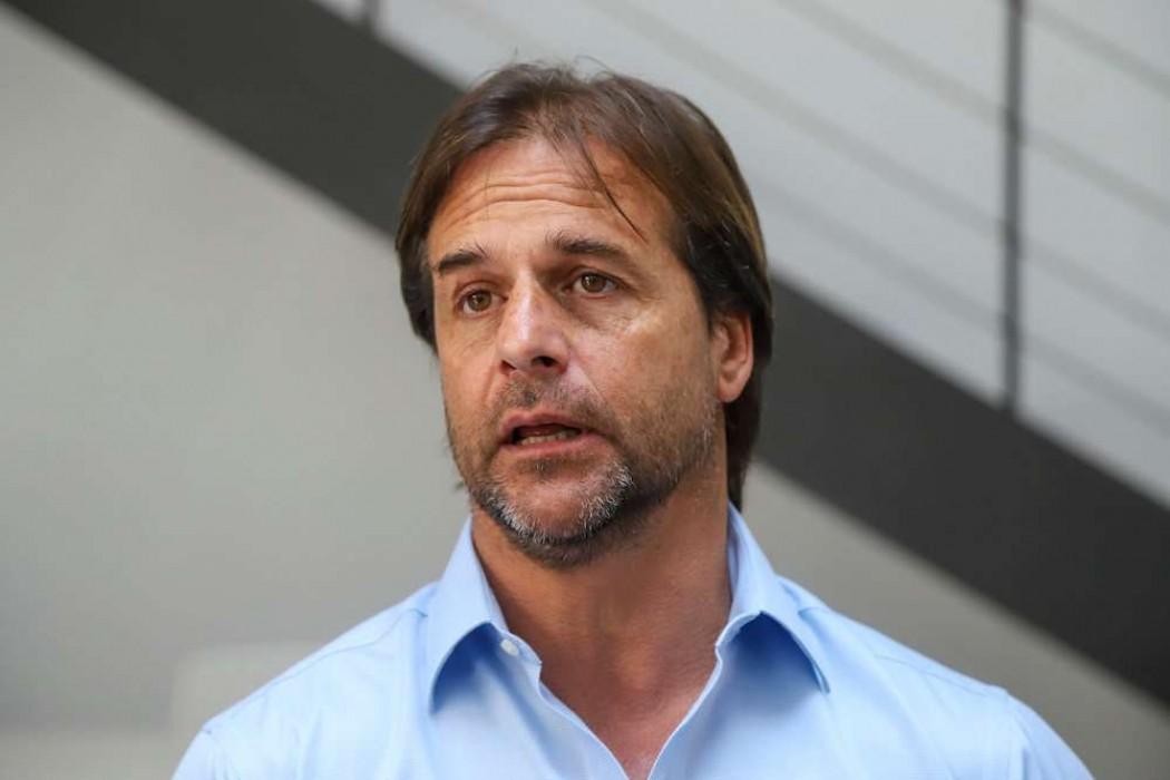 Gobierno electo apoya reelección de Almagro en la OEA — 180.com.uy | Del Sol 99.5 en el la Copa América 2019