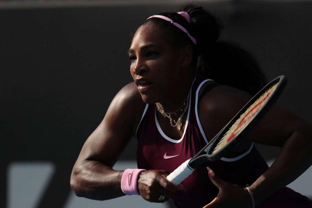 Nadal, Federer, Williams... la batalla por la eternidad continúa en Australia — 180.com.uy | Del Sol 99.5 en el Mundial Rusia 2018
