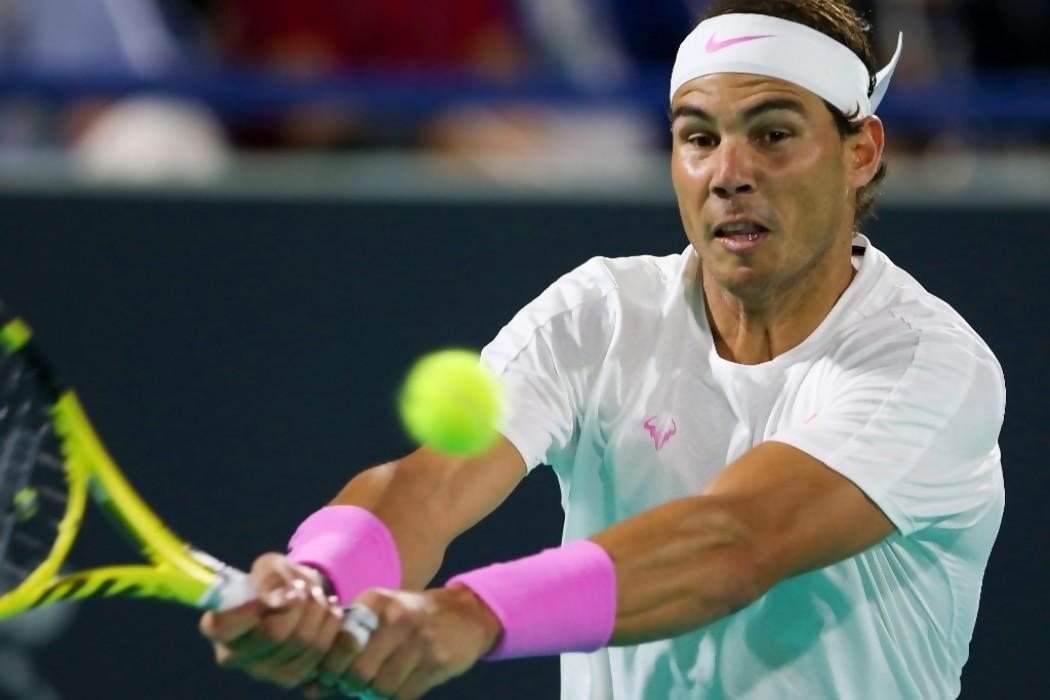 Nadal y Djokovic pelean por el número 1 en el Abierto de Australia — 180.com.uy | Del Sol 99.5 en el la Copa América 2019