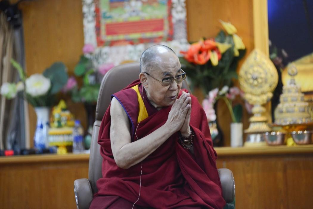 El dalái lama cumple en el exilio 80 años como líder espiritual del Tíbet — 180.com.uy | Del Sol 99.5 en el la Copa América 2019