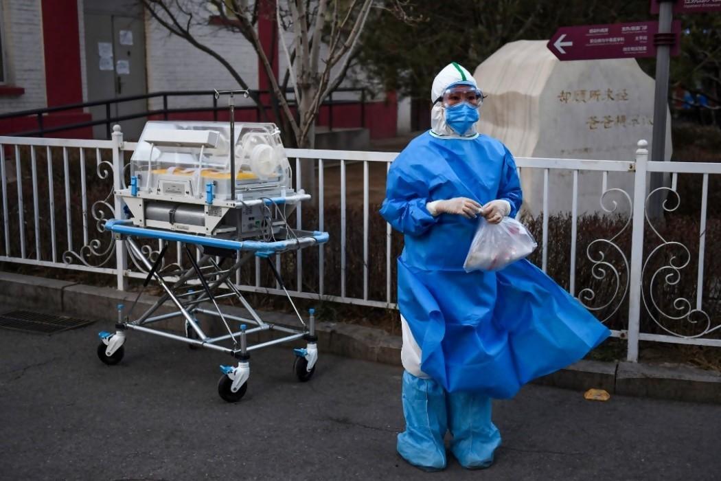 La OMS preocupada por el coronavirus, primera muerte de un europeo — 180.com.uy | Del Sol 99.5 en el la Copa América 2019