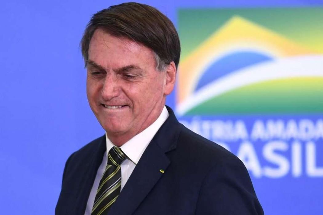 Bolsonaro diluye con vetos ley que obliga a usar máscara en Brasil — 180.com.uy | Del Sol 99.5 en el la Copa América 2019