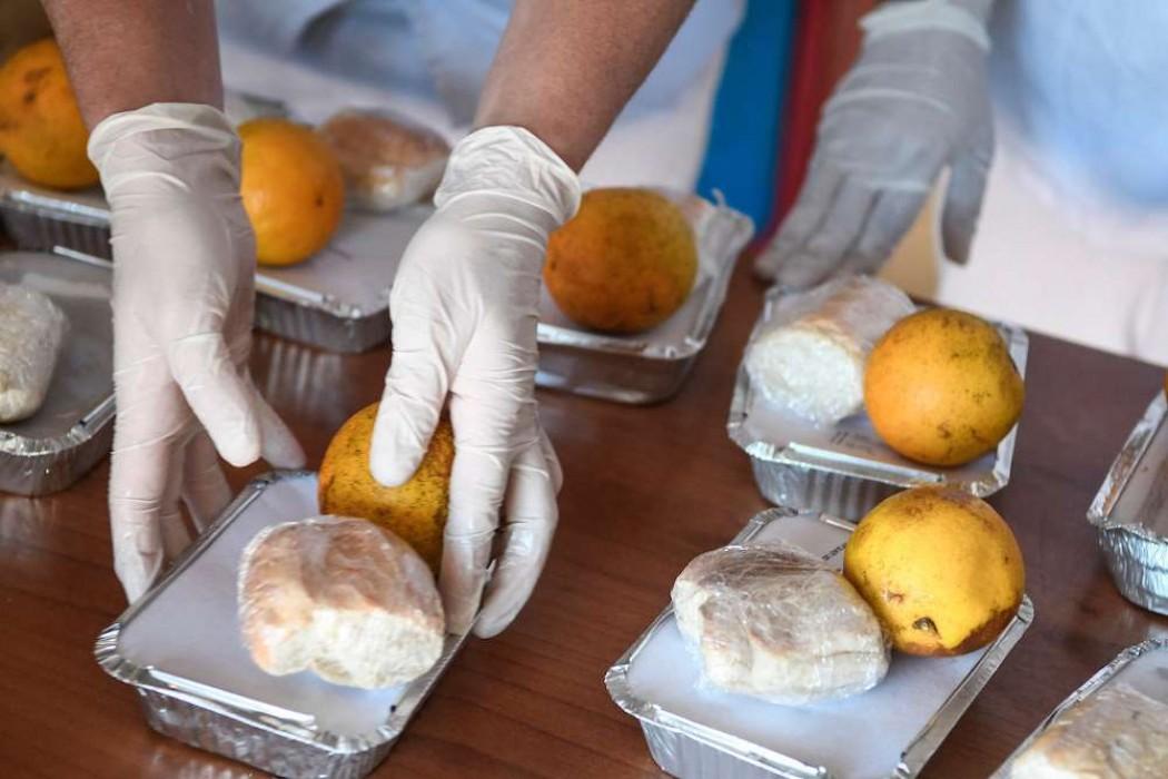 Preocupa calidad de la alimentación a escolares por suspensión de los comedores — 180.com.uy | Del Sol 99.5 en el Mundial Rusia 2018