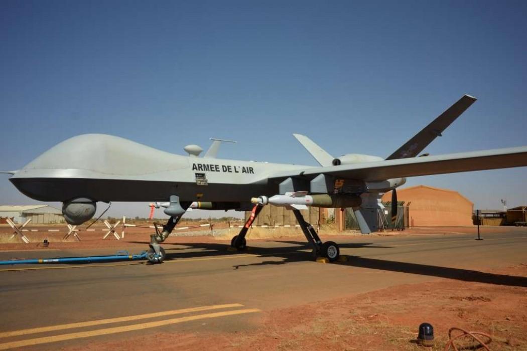 Unos 40 países recurren ya a drones armados — 180.com.uy | Del Sol 99.5 en el la Copa América 2019