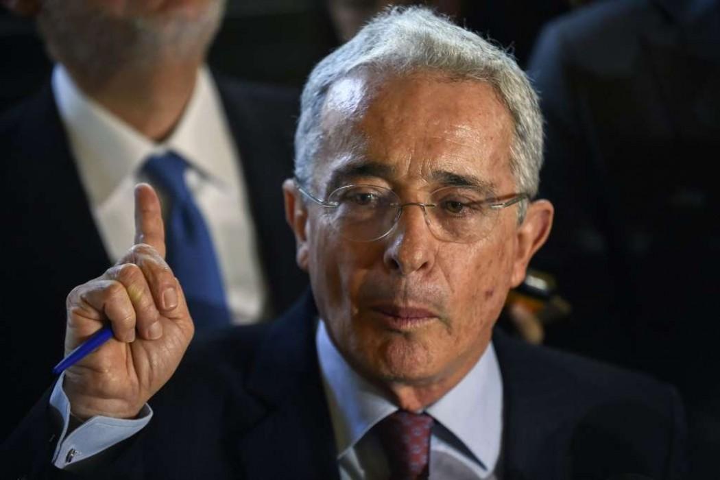 La prisión de Uribe y su efecto dominó golpean a Duque en Colombia — 180.com.uy | Del Sol 99.5 en el la Copa América 2019