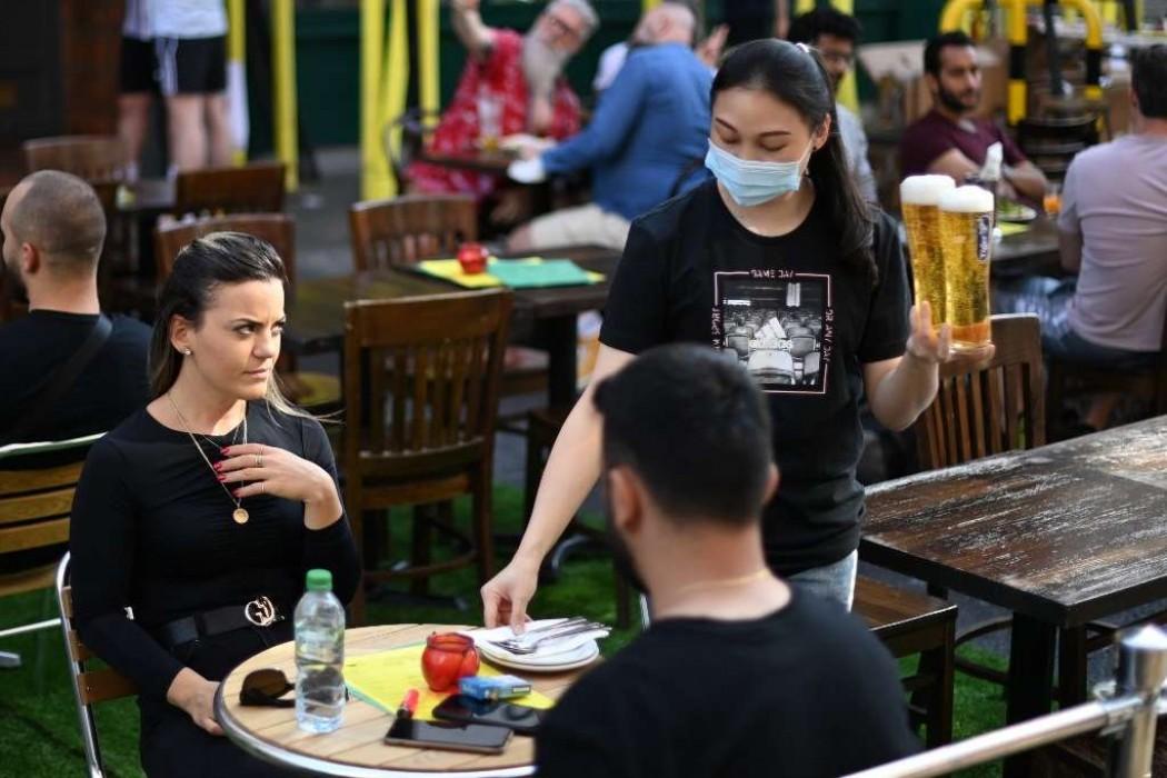 Nuevas restricciones en Europa para contener rebrote de la pandemia — 180.com.uy | Del Sol 99.5 en el Mundial Rusia 2018