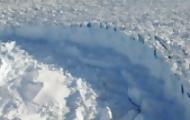 Portal 180 - Iceberg gigante se desprende de glaciar en la Antártida