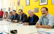 Portal 180 - Astori en desacuerdo con combatir la inflación con rebaja de salarios