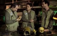 Portal 180 - El Uruguay de los dinosaurios, tiburones y roedores gigantes