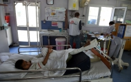 Portal 180 - Bombardean hospital afgano de Médicos Sin Fronteras