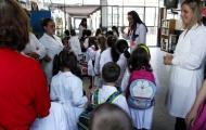 Portal 180 - Educación inclusiva: incumplimiento y 30 años de atraso