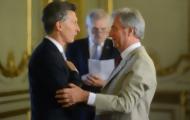 "Portal 180 - Vázquez espera relación ""excelente"" con Macri"