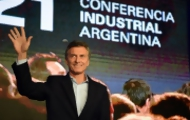 "Portal 180 - Macri comenzó a desmontar ""los cepos"" kirchneristas"