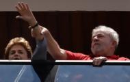 Portal 180 - El diálogo entre Dilma y Lula que indigna a Brasil