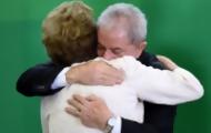 Portal 180 - Ministerio de Lula en suspenso por orden de un juez