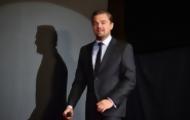 Portal 180 - DiCaprio preocupado por candidatos que niegan el cambio climático