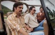 Portal 180 - El cocreador de Narcos hará una serie sobre el Chapo Guzmán